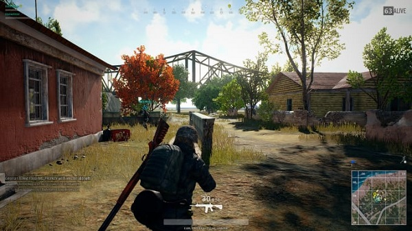 About PUBG Mobile Android 0.11.0