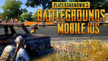 Download & Install PUBG Mobile on iOS (iPhone/iPad)