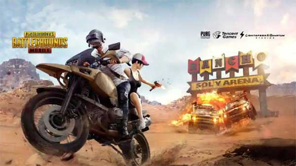 Go mobile with Motorbike