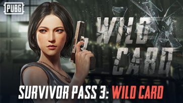 PUBG Dev Team Releases Survivor