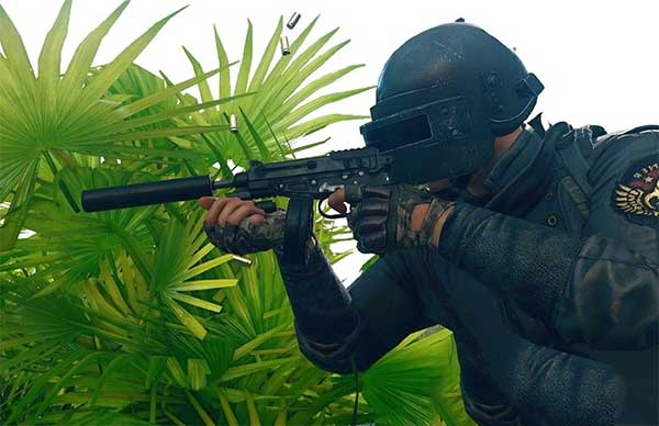 Pick Skorpion And Get Ready to Ambush Somebody In PUBG Mobile 0.12.5
