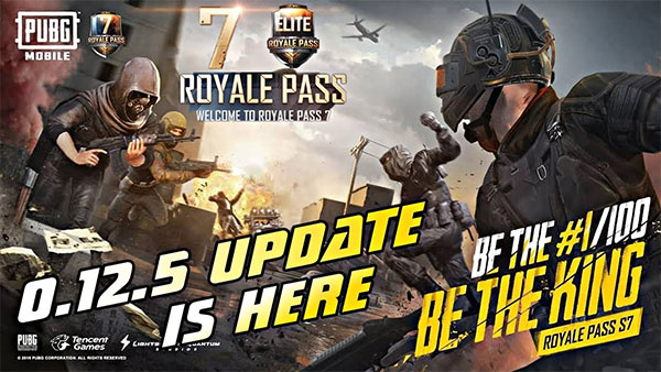 The Differences Between PUBG Mobile and Game For Peace