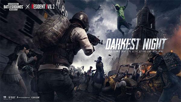 The Darkest Night Mode is already on in 0.12.0