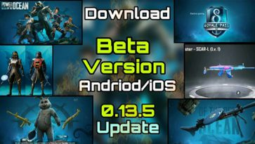 PUBG Mobile 0.13.5 Beta Version