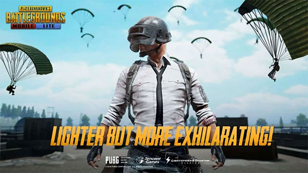 PUBG Mobile Lite Is Lighter And More Thrilling Than PUBG Mobile Update?