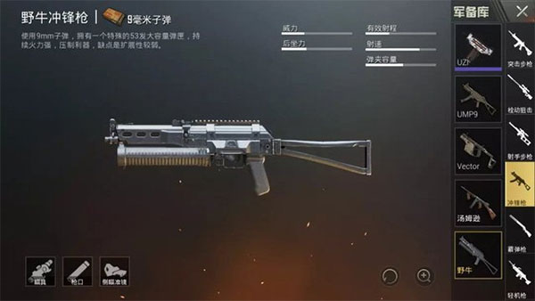 PP-19 Bizon SMG Will Be Also Added To PUBG Mobile Season 8