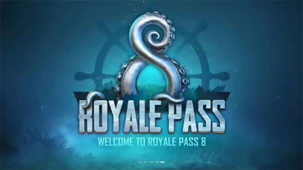 PUBG Mobile Royale Pass Season 8 Will Contain New Contents And Features