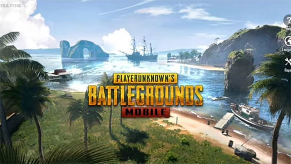 PUBG Mobile Season 8 Will Have A New Theme In Relation To Blue Color