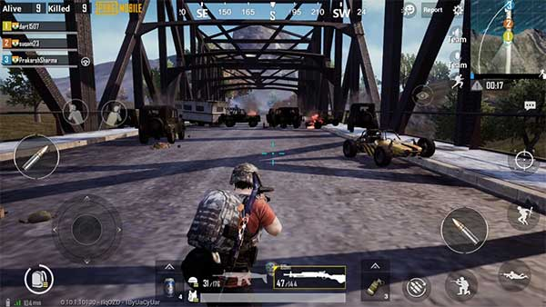 Download PUBG Mobile Beta 0.14.0 And Enjoy The Next Adventure Your Way!