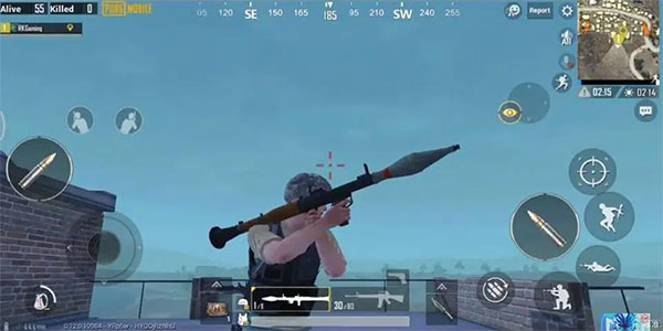 Select An RPG That You Want From The Store And Start To Test Its Functions With The Best PUBG Mobile Guide!