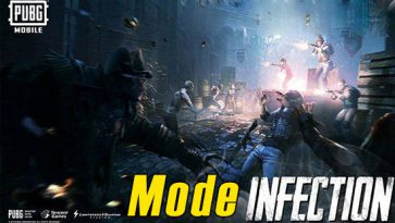 PUBG Mobile: How To Win Infection Mode
