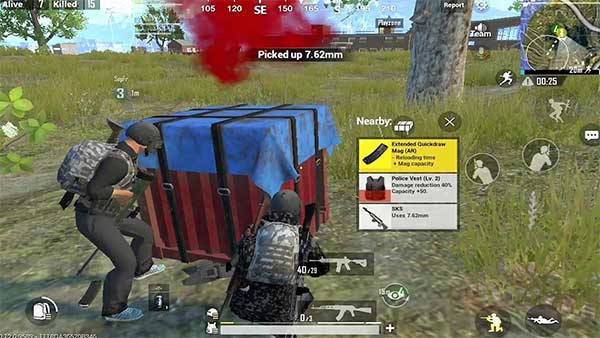 New Gun Is Added To PUBG Mobile Lite New Update