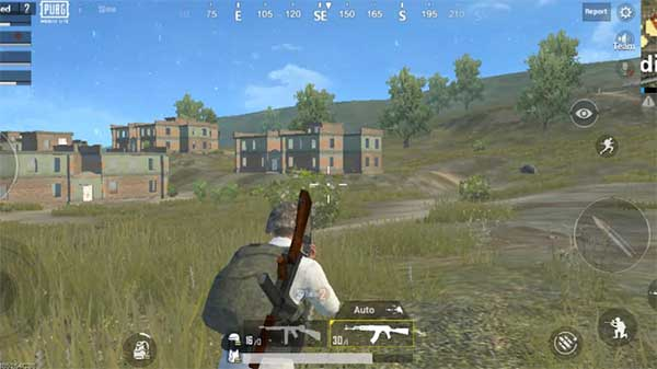 Players Can Shoot Bullets Faster In PUBG Mobile Lite Now