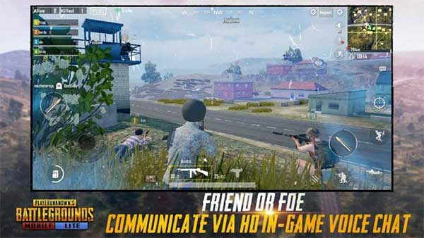 The Recoil Of Weapon Is Now Much Decreased In PUBG Mobile Lite India