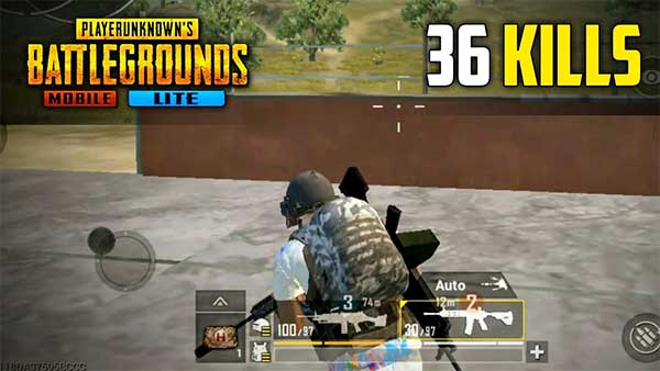 More Time To Kill Enemies In PUBG Mobile Lite