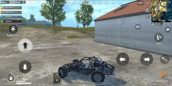 PUBG Mobile Lite Will Get A Lot Of Different Cars