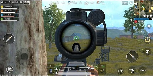 PUBG Mobile Lite Helps You Aim More Accurately With Scopes