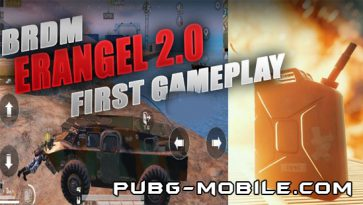 PUBG Mobile Update: Leaked The Release Date Of Erangel 2.0