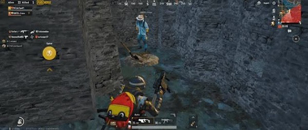 Do Not Forget To Arrange Ahead For The Escape Routes In PUBG Mobile Custom Room!
