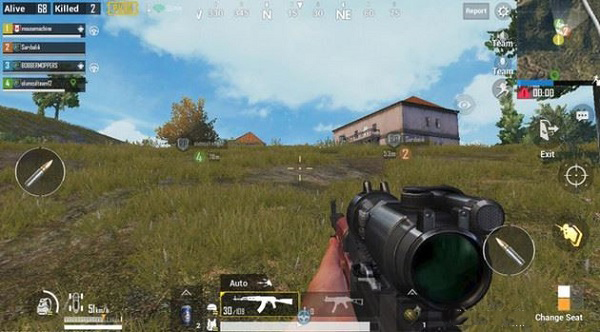 Approach A Protected Town In Custom Room PUBG Mobile Download To Avoid Unnecessary Conflicts