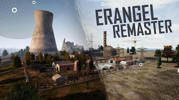 Erangel 2.0 Brought To You By PUBG Mobile 0.15.0