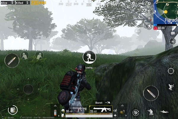 Download PUBG Mobile iPhone 0.11.0 Free!