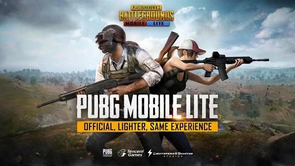 PUBG Mobile vs. PUBG Mobile Lite