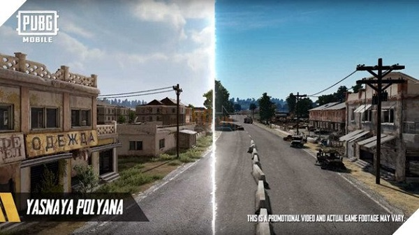 The Advanced Erangel 2.0 Map Will Make PUBG Mobile Much Better In 2020