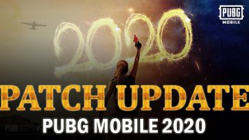 Arrive On PUBG Mobile 2020