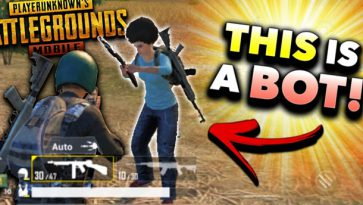 PUBG Mobile Tips: What You Need To Know About BOT In Matches