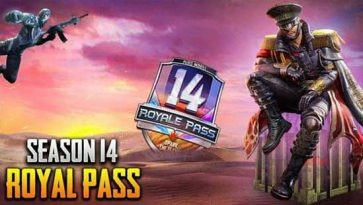 Basic Information You Need To Know About PUBG Mobile Season 14: Official Release Date, Item Leaks, Royale Pass And More