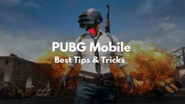 Tips And Tricks For Beginners To Survive And Get Wins In PUBG Mobile