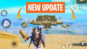 5 Best New Features For Players To Use In PUBG Mobile 0.19.0