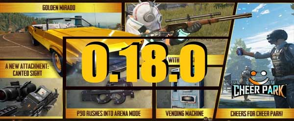 These are 5 things that prove PUBG Mobile outperforms Garena Free Fire in 2020