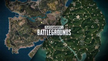 A Comparison Between Erangel And Sanhok In PUBG Mobile