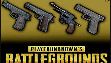 PUBG Mobile Desert Eagle: What You Need To Know About This Potential Pistol