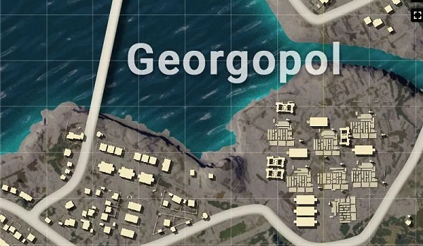 Georgopol is probably the best region to arrive on because of the best quality plunder it offers