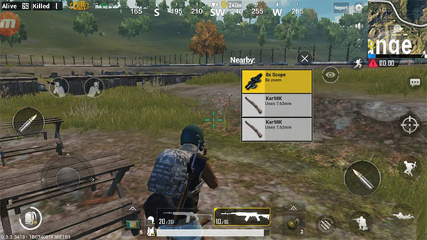 PUBG Mobile Tips and Tricks To Wins