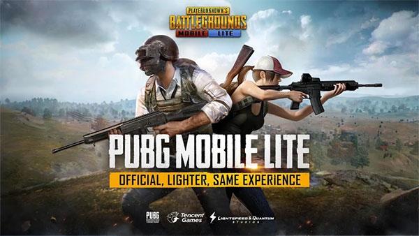 Pubg Mobile Lite official download